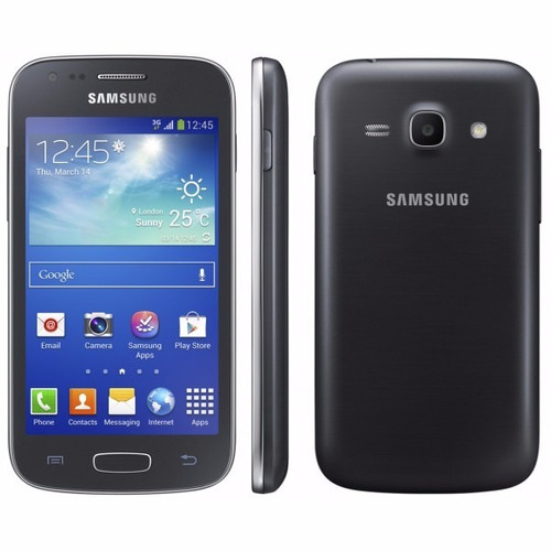 smartphone sams.gt-s7273t desmontado ap.peça. envio t.brasil