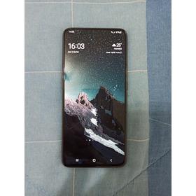 Smartphone Samsung A80 128 Gb Black
