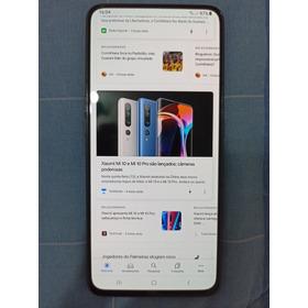 Smartphone Samsung A80 8 Gb De Ram 128 Gb De Rom Nf