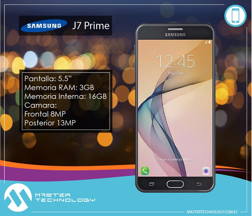 smartphone samsung g610m j7 prime