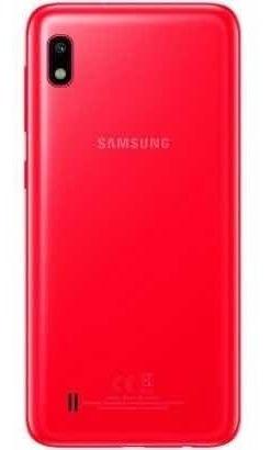 smartphone samsung galaxy a10 32gb a105 desbloqueado