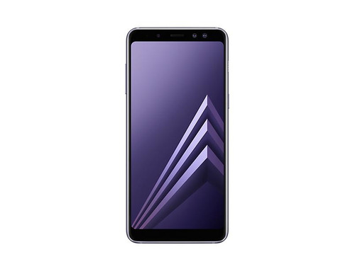smartphone samsung galaxy a8 - 64gb