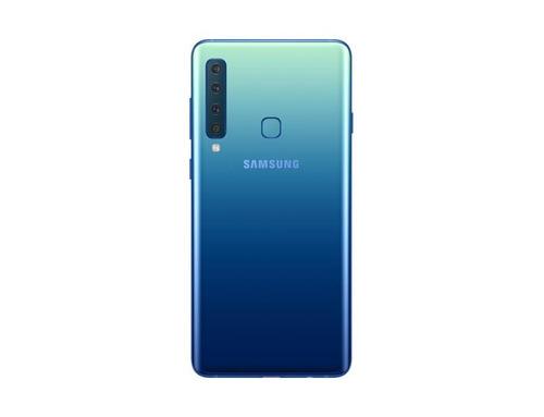 smartphone samsung galaxy a9 - 128gb