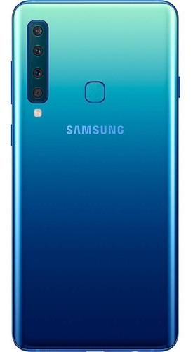 smartphone samsung galaxy a9 128gb dual 6gb ram 4 cameras