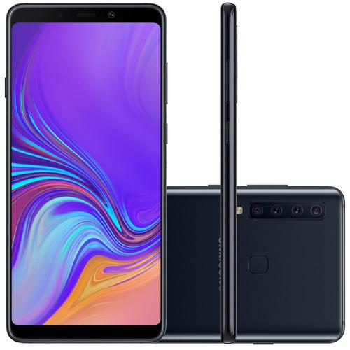 smartphone samsung galaxy a9 sm-a920 android 8.0 octa core 1