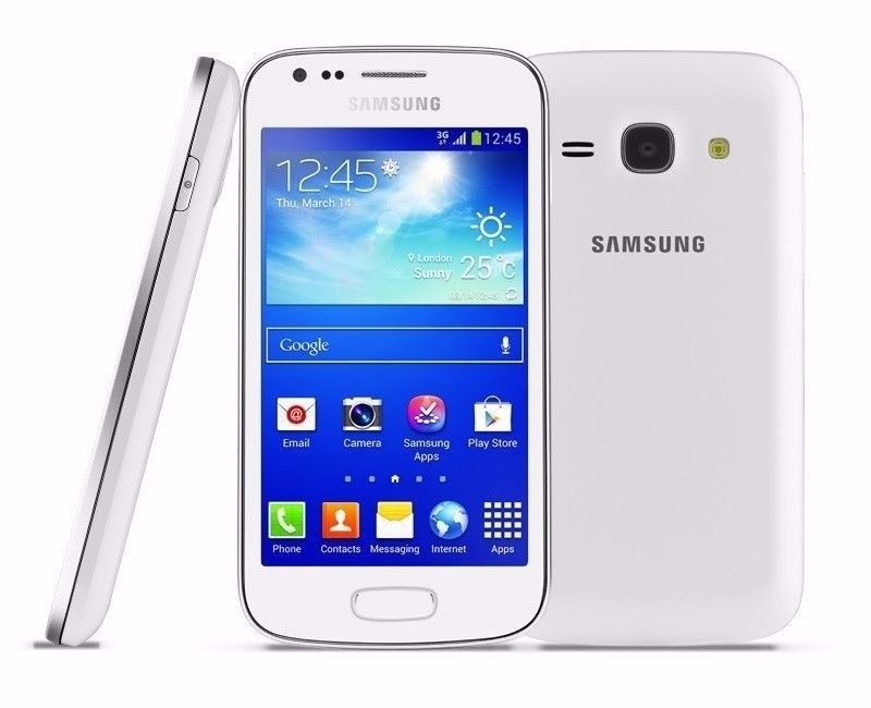Smartphone Samsung Galaxy Ace 4 Neo G318ml/ds Android 4.4