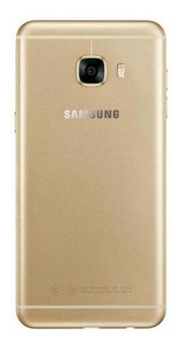 smartphone samsung galaxy c7 sm-c7000 32gb leia o anuncio!