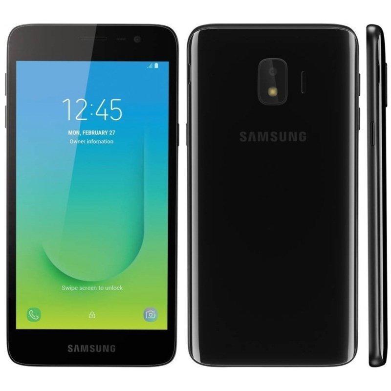 7cf591647 smartphone samsung galaxy j2 core preto 8gb dual sim. Carregando zoom.