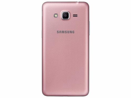 smartphone samsung galaxy j2 prime 16g rosa - dual chip 4