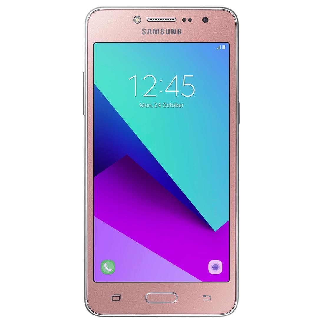 smartphone samsung galaxy j2 prime g532 rose - tv digital. Carregando zoom. 252bcce72a