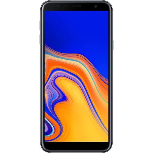 smartphone samsung galaxy j415 j4 plus 32gb tela 6 preto