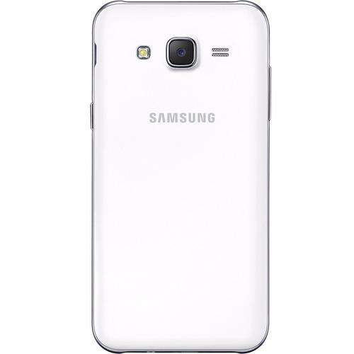 smartphone samsung galaxy j5 duos câmera 13.0mp gps
