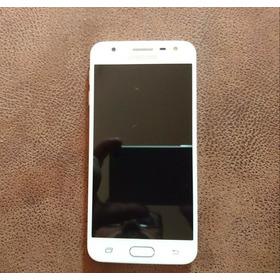 Smartphone Samsung Galaxy J5 Prime 32gb G570 Dourado