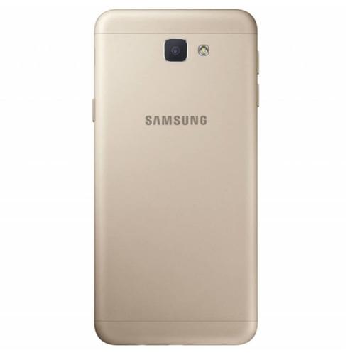 smartphone samsung galaxy j5 prime dourado dual chip 32gb