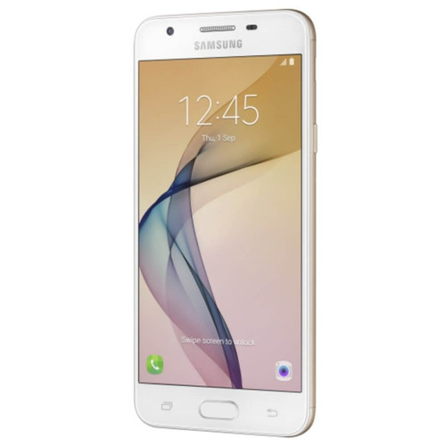 smartphone samsung galaxy j5 prime dourado dual chip 32gb te
