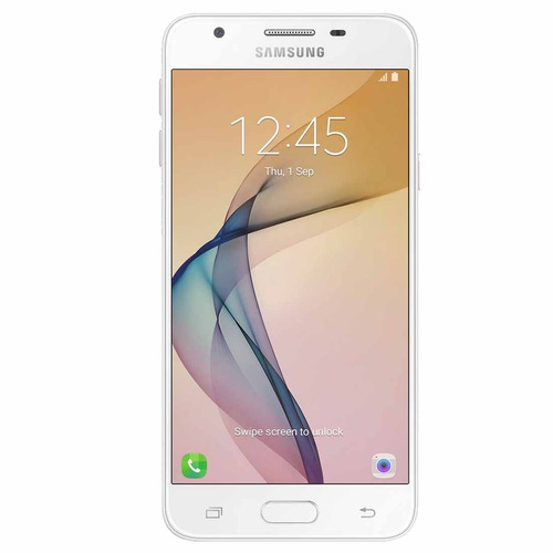 smartphone samsung galaxy j5 prime g570m rosa - dual, 4g