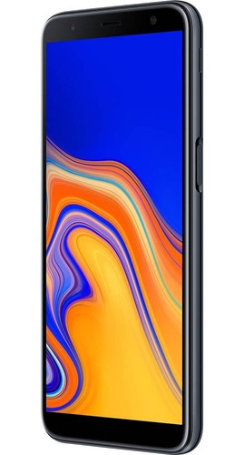 smartphone samsung galaxy j6+ 32gb dual chip android