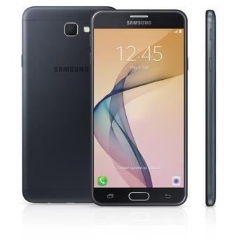 a2aa640aca Smartphone Samsung Galaxy J7 Prime Dourado 32gb Dual Chip - R  999 ...
