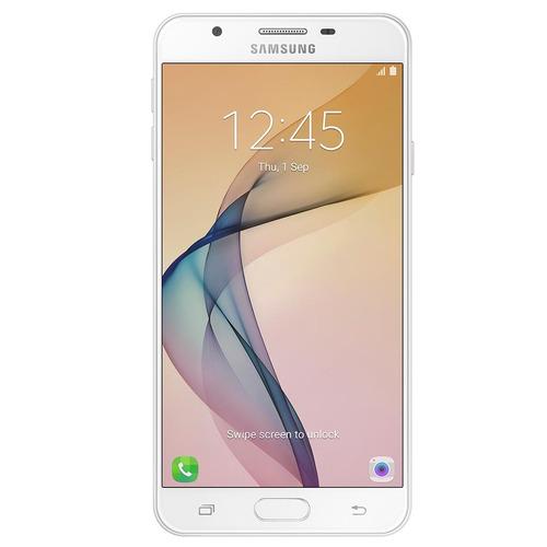 smartphone samsung galaxy j7 prime g610m rosa - dual chip