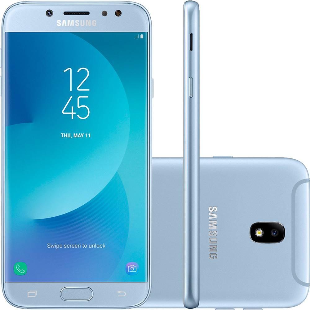 e3bff10fe6 smartphone samsung galaxy j7 pro tela 5.5 octa-core 64gb 4g. Carregando  zoom.