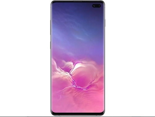 smartphone samsung galaxy s10+ plus 128gb anatel nacional nf