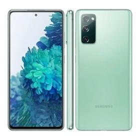 Smartphone Samsung Galaxy S20 Fe Tela 6.5 128gb 6gb Ram