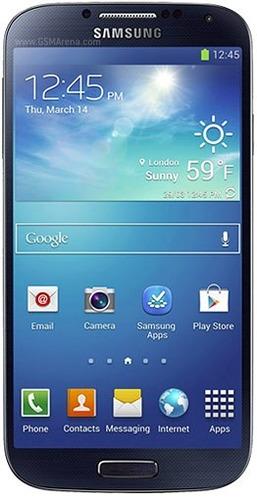 smartphone samsung galaxy s4 4g lte libre refabricado gtía