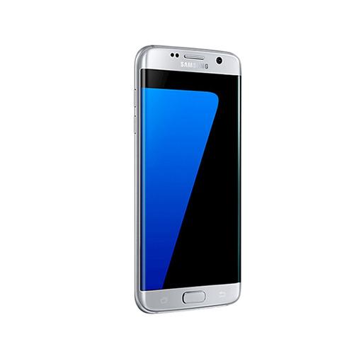 smartphone samsung galaxy s7 edge, 4g, 32gb, câmera 12mp, te