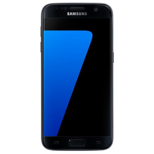 smartphone samsung galaxy s7 g930f preto - 4g, 2.3ghz, 32gb