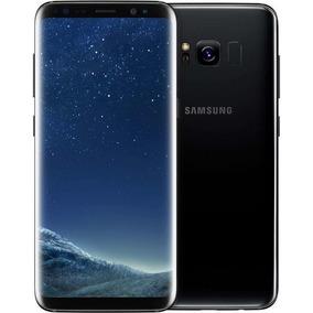 Funciones en tu Samsung Galaxy S8