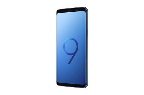 smartphone samsung galaxy s9 tela 5.8  128gb 4gb de ram