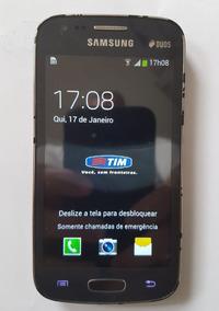 16fdf79cea8 Samsung Galaxy S1 Gt I1900b Tv Digital Super Novo - Celulares e Smartphones  no Mercado Livre Brasil
