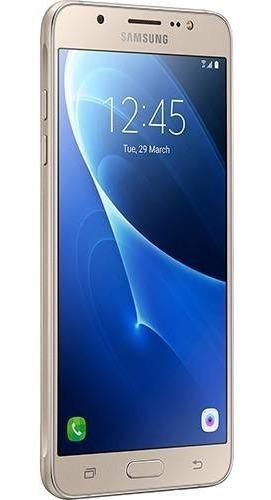 smartphone samsung j 7 prime 32gb 5, 5p cinza com garantia