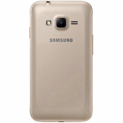 smartphone samsung j1 mini prime 2016 dourado