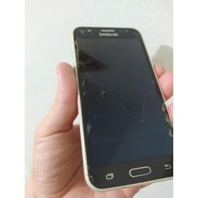Smartphone Samsung J5 J500m Pronta Entrega Leia O Anúncio