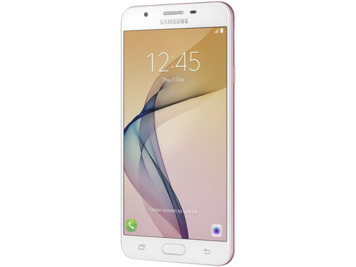 smartphone samsung j5 prime 4g 32gb dual novo+ nf