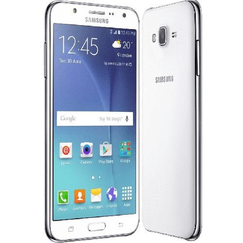 smartphone samsung j7 j700m lte. libre, garantía y cuotas