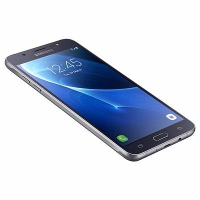 smartphone samsung j7 metal 16gb memoria,2gb de ram, preto