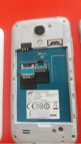 smartphone samsung  s4 mini -troca de lcd