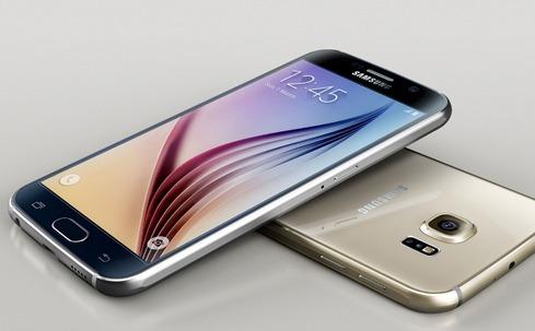 smartphone sansung s7