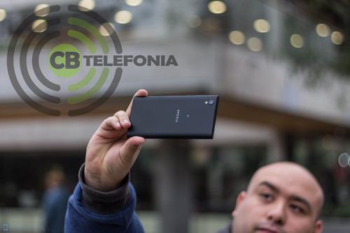 smartphone sony xperia l1 16gb libre orig cbtelefonia