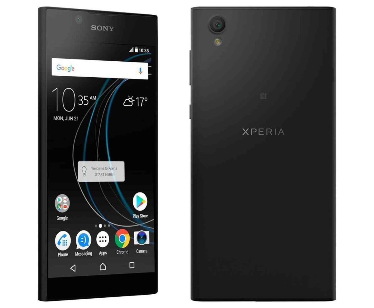 Smartphone Sony Xperia L1 - S/ 650,00 en Mercado Libre