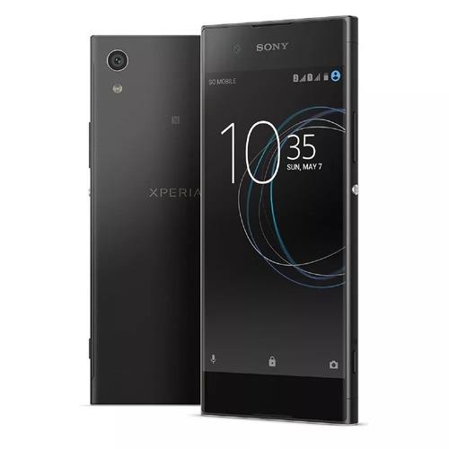 smartphone sony xperia xa1 32gb orig. gtia ofici cbtelefonia