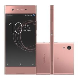 Smartphone Sony Xperia Xa1 G3116 Dual Tela 5¨ Original