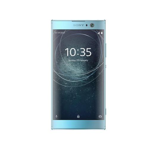 smartphone sony xperia xa2 - h3123gel