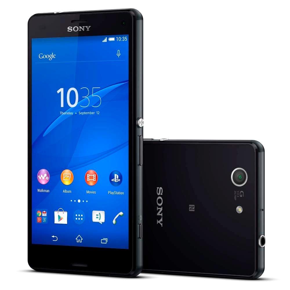 1f05dfd0b smartphone sony xperia z3 compact. prova d agua. novo. c nf. Carregando  zoom.