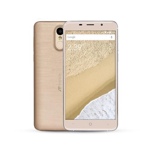 smartphone stf aerial plus 4g dorado con envío gratis