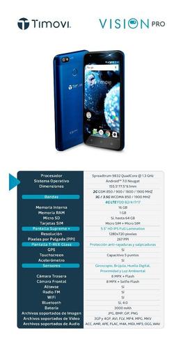 smartphone timovi oficial vision pro sin vr