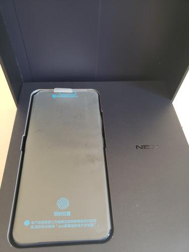 smartphone vivo nex 2 dual duas telas + brindes exclusivos!