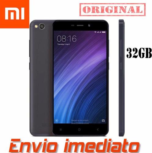 smartphone xiaomi 4a 2gb ram 32gb dual tela 5.0 original